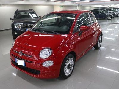 usata Fiat 500 1.2 EURO 6 BLUETOOTH-CERCHI IN LEGA 5.000 KM
