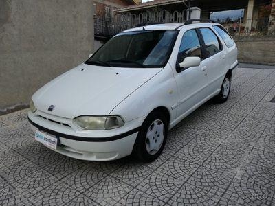 usata Fiat Palio 1.9 diesel weekend - 2001