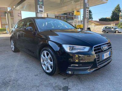 usata Audi A3 2.0 TDI Limousine Ambition