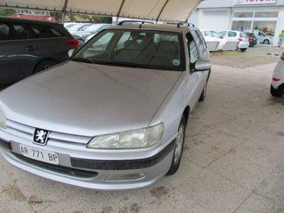 used Peugeot 406 1.8i 16V cat S.W. SR rif. 9861095