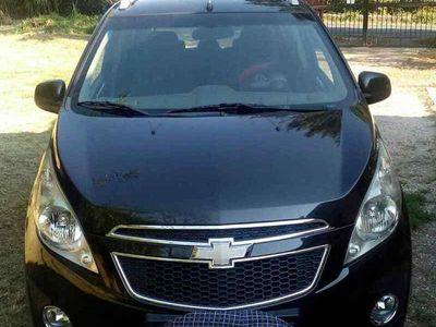 usata Chevrolet Spark 12