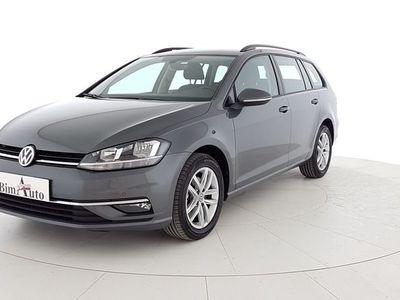 gebraucht VW Golf Variant Variant 1.6 TDI 115 CV Business BlueMotion Technology
