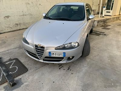 usata Alfa Romeo 147 2007 1.9 jtd garanzia 12 mesi