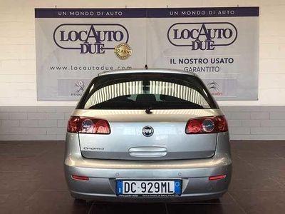 used Fiat Croma 1.9 Multijet 16V Active