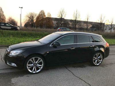 usata Opel Insignia 2.0 BiTurbo CDTI Sports Tourer aut. Cosmo*EURO5B