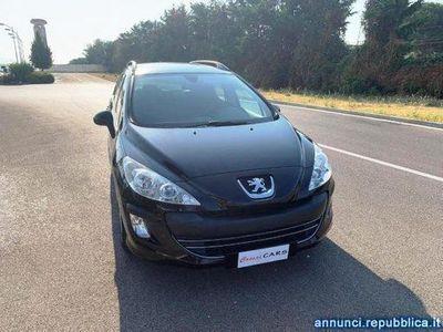 usata Peugeot 308 1.6 HDi 110CV SW Premium