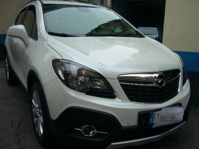 usado Opel Mokka Mokka 1.6 CDTI Ecotec 136CV 4x2 Start&Stop Cosmo
