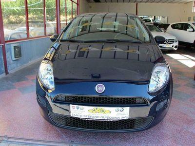 usata Fiat Punto Punto1.4 8V 5p. Easypower Easy