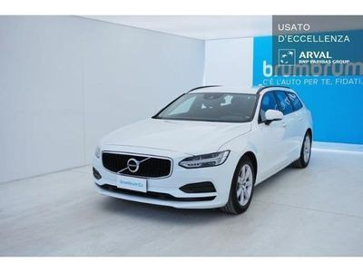 usata Volvo V90 Wagon Kinetic Automatico