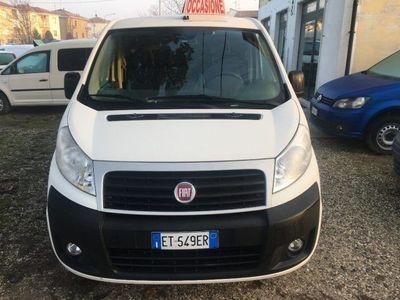 usata Fiat Scudo 2.0 MJT/130 PC-TN Furgone 10q. Business rif. 12449275