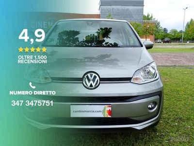 gebraucht VW up! 1.0 5p. eco move BMT
