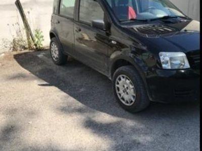usata Fiat Panda 2ª serie - 2007