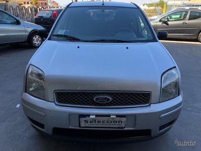 used Ford Fusion 1.4 16V 5PORTE TITANIUM