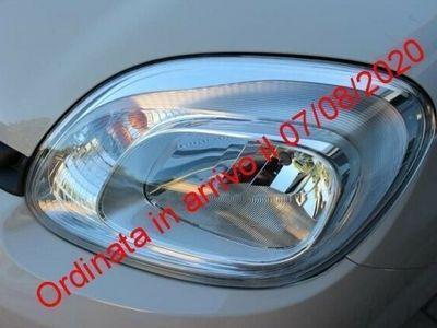 usata Fiat Panda 1.0 FireFly S&S Hybrid Trussardi