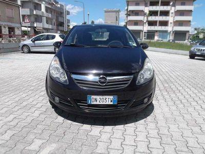usata Opel Corsa 1.2 - 3porte PERFETTA