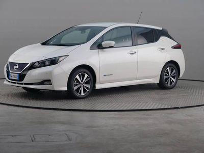 usata Nissan Leaf Acenta 40kwh