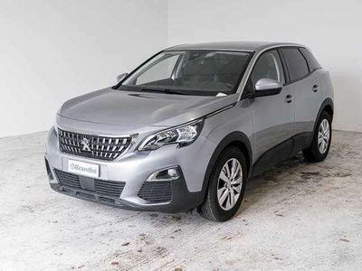 usata Peugeot 3008 II 2016 1.6 bluehdi Business s&s 120cv eat6