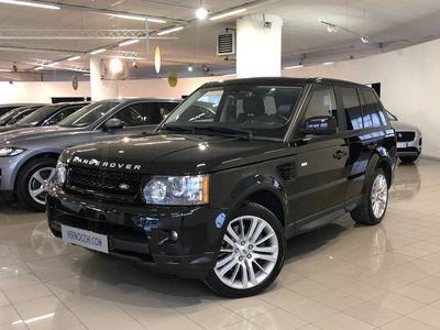 usata Land Rover Range Rover Sport - 3.0 SDV6 245CV HSE
