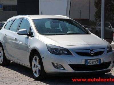 usado Opel Astra 2.0 CDTI 160CV aut. Cosmo S Motore Fuso
