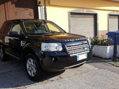 gebraucht Land Rover Freelander 2.2 TD4 S.W. SE usato