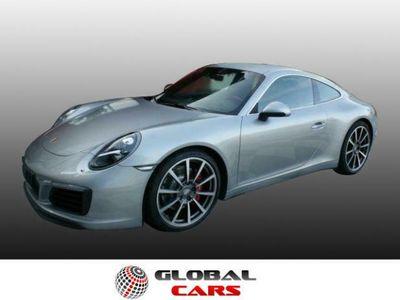 usata Porsche 911 Carrera S 991 3.0Coupé/SCARICO SPORTIVO/CHRONO