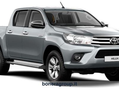 used Toyota HiLux HiLux IV2.4 d-4d double cab Lounge 4