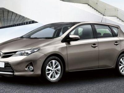 gebraucht Toyota Auris 1.4 D-4D Active MY15