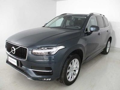 brugt Volvo XC90 (2014--->) D5 AWD Geartronic 7 posti Momentum