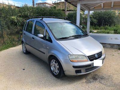 usado Fiat Idea 1.4 benzina 5p 2004