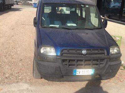usata Fiat Doblò - 2005