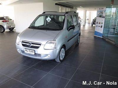 brugt Opel Agila 1.3 CDTI Club Nola