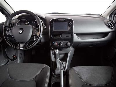 usata Renault Clio 1.2 Zen Live 75cv 5p E6 2016