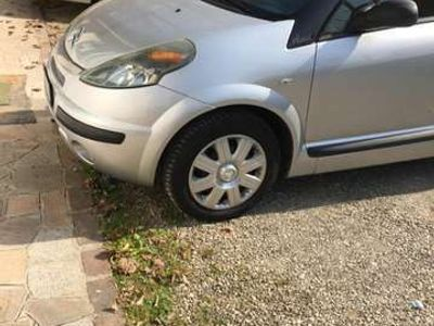 usata Citroën C3 Pluriel 1.4 HDi 70CV Elegance