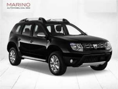 usata Dacia Duster Duster 1ª serie1.6 115CV S&S 4x2 Serie Speciale GPL Lauréate Family Station Wagon/SUV [SEMESTRALE]