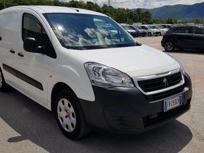 usado Peugeot Partner BlueHDi 100 L2 Furgone Comfort