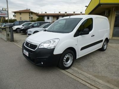 usata Peugeot Partner BlueHDi 100 L1 Furgone Comfort