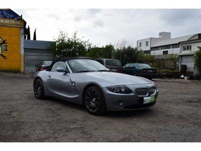 usado BMW Z4 M Z4cat