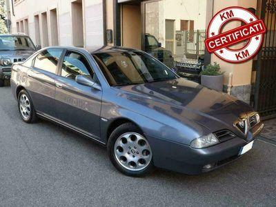 usata Alfa Romeo 166 2.0 V6 turbo Super