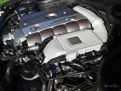 usata Mercedes C30 AMG AMG