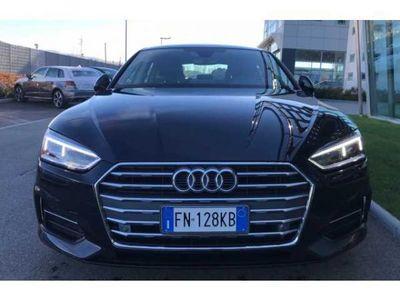 brugt Audi A5 SPB 2.0 TDI 190 CV ultra S tronic Business Sport