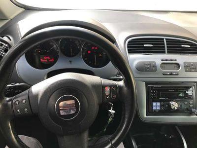 usata Seat Altea 1.9 TDI Stylance