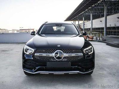 usata Mercedes 220 GLC X253D 4MATIC