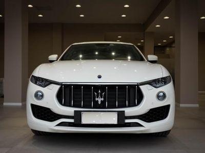 usata Maserati Levante V6 430 CV AWD S