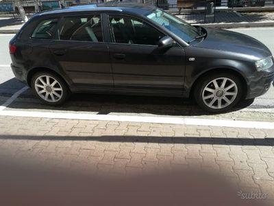 usata Audi A3 3ª serie - 2006