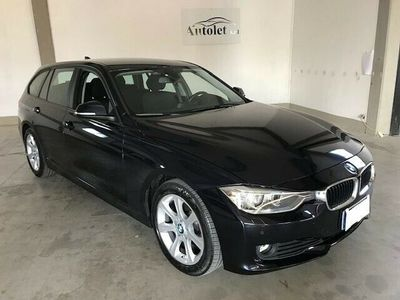 usata BMW 320 d Touring Business - CAMBIO AUTOMATICO + NAVI +XEN