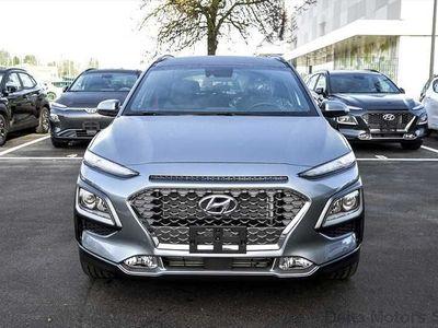 usata Hyundai Kona 1.6 CRDI 115 CV XPrime nuova a Ancona