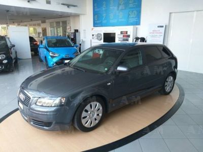 usado Audi A3 Sportback 1.9 TDI F.AP. Ambition usato