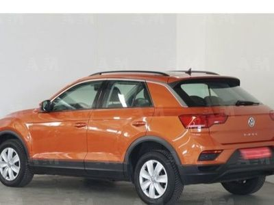 """brugt VW T-Roc 1.0 tsi pdc 16"""" clima pdc"""