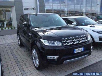 used Land Rover Range Rover 3.0 SDV6 HSE Ancona