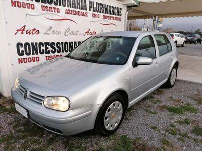 usata VW Golf 1.9 TDI 101 CV 5p rif. 12568609
